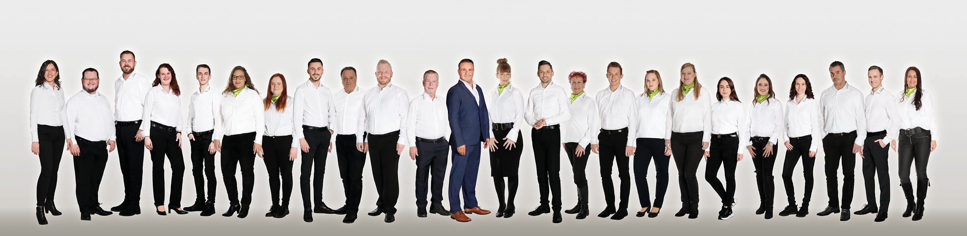 Mitarbeiter MOSER Hörgeräte GmbH